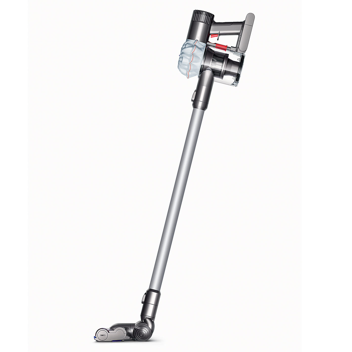 Dyson new v6 cordless vacuum cleaner jack fitzgerald - Dyson digital slim flexi v6 ...