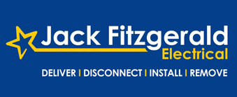 Jack Fitzgerald Electrical | Limerick's No.1 Electrical Retailer Logo