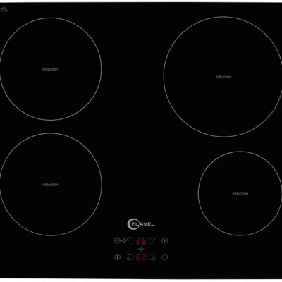 Flavel FLH68I 4 Ring Touch Control Induction Electric Hob